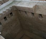 Konstrukcja pieca Kuzniecowa